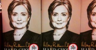 Hillary Clinton : une présidence dans le sac pour 2016 ? Pas du tout