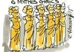 6 mythes persistants sur la crise grecque