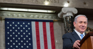 Netanyahu à Washington : une visite controversée
