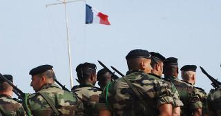 Militaires : ouvrons le port d'arme pour la sécurité de tous