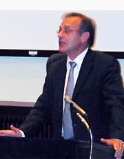 Christian Atias (image libre de droits)