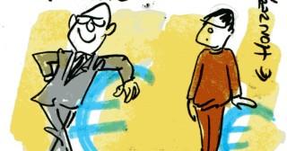 Une injustice méconnue : un meilleur salaire dans le public