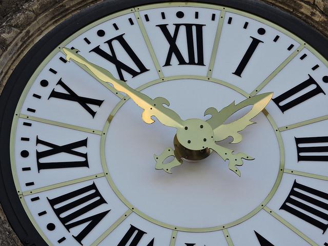 La majorit des fran ais oppos e au changement d heure - Changement d heure 2015 ...