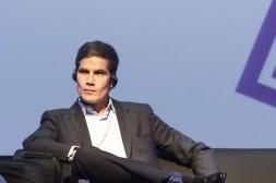 Mathieu Gallet, le patron de Radio France, sous le feu des critiques