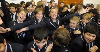"""École : la révolution des """"Academies"""" et des """"Free Schools"""" en Angleterre"""