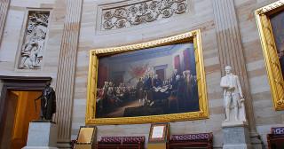 4 juillet 1776 : la Déclaration d'Indépendance des États-Unis