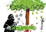 Du printemps arabe à l'hiver islamiste ?