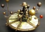 Wanderers imagine la conquête du système solaire (vidéo)