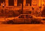 Grèce : premières émeutes après l'élection de Syriza