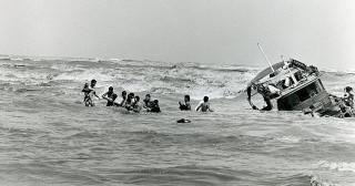 Immigration en Méditerranée : une mondialisation sauvage ?