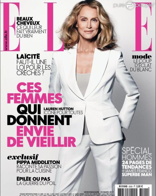 Elle-couverture-lauren-hutton-29.03.2013