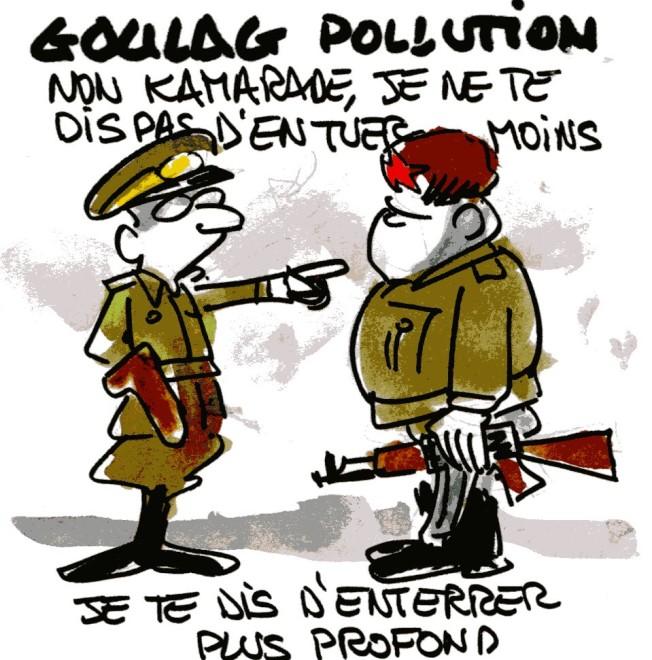 Goulag - René Le Honzec - Contrepoints379