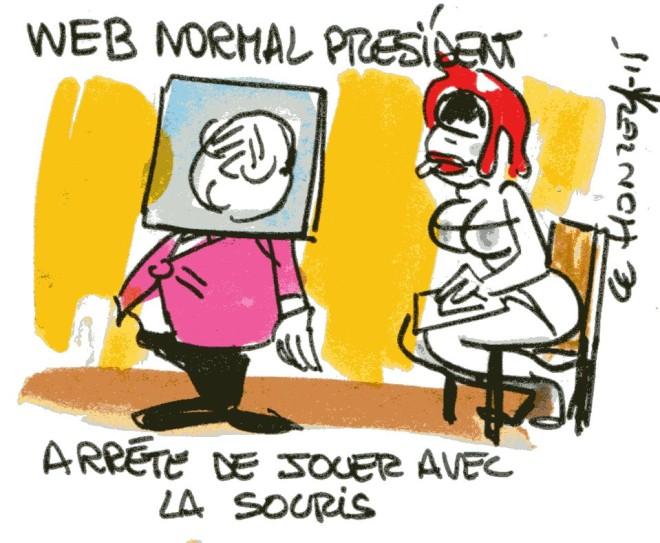 Hollande Web - René Le Honzec - Contrepoints383