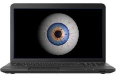 Internet Surveillance - Credits Mike Licht (CC BY 2.0)