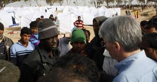 Naufrages en Méditerranée : des solutions inspirées par le marché