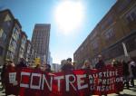 Québec : manifestations étudiantes et répression policière