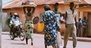 Investissements chinois en Afrique : le cas du Bénin