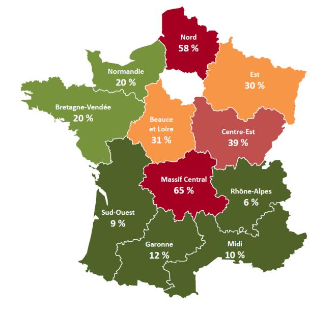 Perception du retard économique régions-2