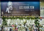 """Singapour : Lee Kuan Yew, le despote """"pragmatique"""""""
