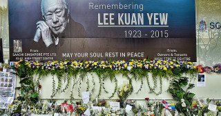 "Singapour : Lee Kuan Yew, le despote ""pragmatique"""