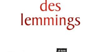 """""""La Marche des lemmings"""" de Serge Federbusch"""