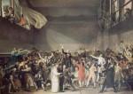 Avant la laïcité, la Révolution française