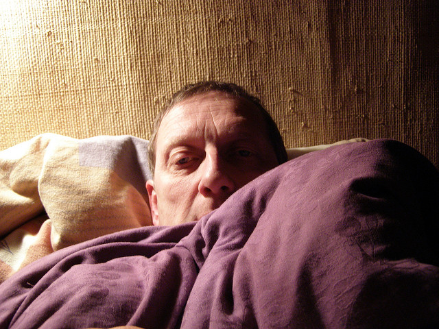 Sick Man credits Erich Ferdinand (CC BY 2.0)