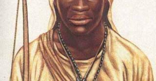 Soundiata, Roi des Rois de l'Empire du Mali, premier des libéraux