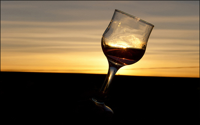 Vin - Credit : Alfred Brumm (CC BY 2.0)