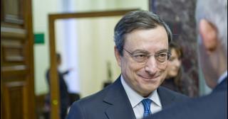 Petit vent de panique à la BCE