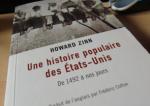 """""""Histoire populaire de l'Amérique"""" d'Howard Zinn"""