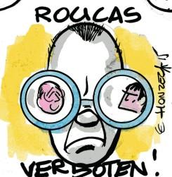 Jean Roucas dans le collimateur socialiste