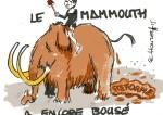 Réformer le mammouth ?