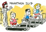 Présidentielles 2017 : le marathon