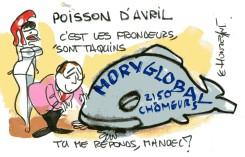 Moryglobal : le coup de massue ?