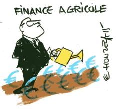 rené le honzec finances agricoles