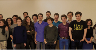 Le Free Startup Project commence aujourd'hui !