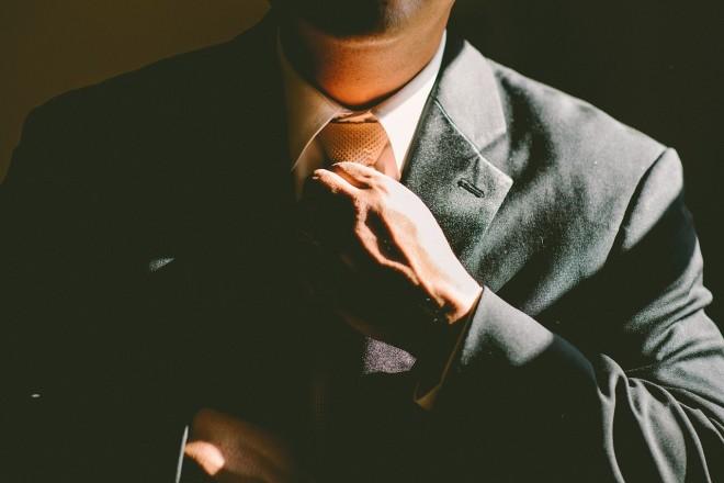 Cadre - Manager (domaine public)