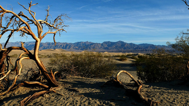 Californie - Death Valley National Park - We travel the world (CC BY-NC-ND 2.0)
