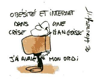 Contrepoints460 - Angoisse - René Le Honzec