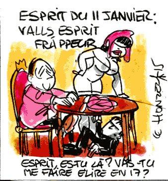 Esprit du 11 janvier - René Le Honzec - Contrepoints447
