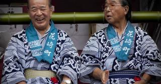 Effet du vieillissement de la population sur l'inflation : l'exception japonaise