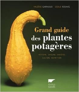 Guide Plantes potagères