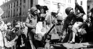 70 ans après 1945, les Français ne disent plus merci à l'URSS