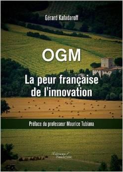 OGM peur française de l'innovation