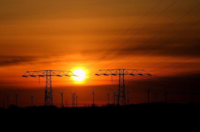 Transition énergétique (Crédits : baerchen57, licence CC-BY-NC-SA 2.0), via Flickr.