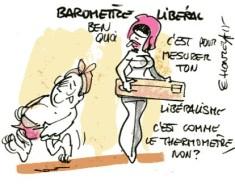 baromètre libéralisme rené le honzec