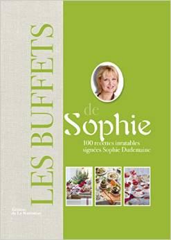 buffets de sophie - couverture