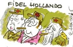 castro hollande rené le honzec