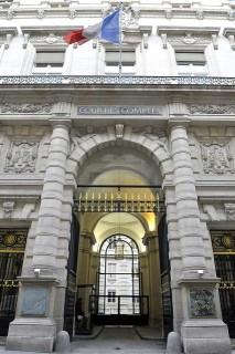 Cour des Comptes - CC BY NC ND 2.0